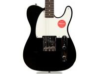 Fender  Squier FSR Classic Vibe 60s Custom Esquire LRL PPG Black