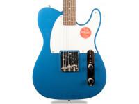 Fender Squier FSR Classic Vibe 60s Custom Esquire LRL PPG Lake Placid Blue