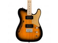 Fender  Squier Paranormal Cabronita Thinline 2 Tone Sunburst