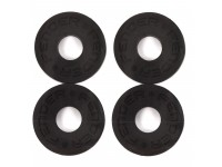 Fender Strap Blocks Black