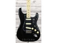 Guitarra elétrica Fender  Stratocaster Player LTD Edition MN Black