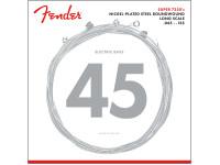 Cordas para Baixo Fender  Super 7250-5M para Baixo Elétrico