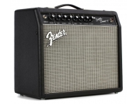 Fender Super Champ X2  Fender Super Champ X2 Tube Guitar Combo Amplifier Black