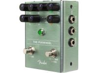 Pedal de efeitos Fender The Pinwheel Rotary