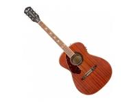 Guitarra Acústica para Esquerdinos Fender Tim Armstrong Hellcat NAT LH