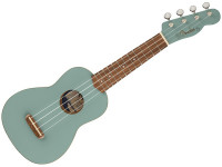 Fender Venice Soprano Ukulele SNG