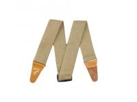 Fender Vintage Tweed Strap  Fender Guitar Strap 2 '' Vintage Tweed Strap. Material: Tweed Color: Tweed Marrón.