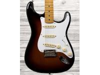 Guitarra elétrica Fender Vintera 50s Strat Mod MN 2-SB