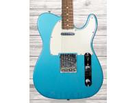 Fender  Vintera 70S LTD PF Lake Placid Blue