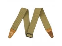 Fender Weighless Strap Tweed