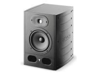 """Focal Alpha 50   O Focal Alpha 50 é um monitor de estúdio apresentando um driver bass 5"""" e um 1"""" alumínio invertida tweeter de cúpula. O Alpha 50 é ideal para os produtores de música eletrônica, DJs e estúdios de gravação em casa."""