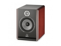 Focal Solo 6 Be red burr ash