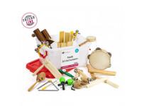 Kit de Instrumentos Fuzeau 9242 - 16 Instrumentos