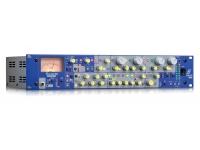 Focusrite ISA 430 MKII   Focusrite ISA 430 MKII   Placa de processamento de sinal    24-bit/ 192kHz    4 processadores modulares separ.    Porta VCA de 1ª classe!    Suave limitador para overloads