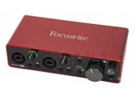 Focusrite Scarlett 2i2 3rd Gen B-Stock