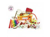 Instrumentos infantis Fuzeau  9240 42 Instrumentos Mala