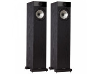 Fyne Audio  F302 - Black Ash - Par