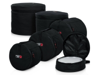 Kit Sacos de Bateria Gator Drum Bag Set Standard