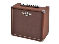 Amplificador para guitarra acústica Gewa Amplifcadores  A-40R