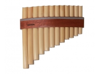 Flautas de PAN Gewa Panpipes C- Major 12 Pipes