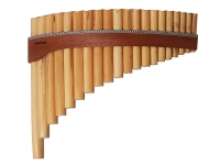 Flauta de Pan Gewa Panpipes G-Major 18 Pipes