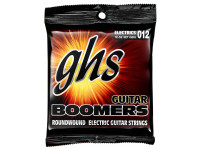 GHS  Boomers Roundwound Heavy, .012 - .052