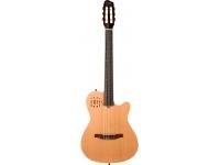 Godin Multiac Encore   Guitarra Electroacústica Godin MULTIAC ENCORE Natural