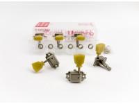 Gotoh SD90-SL Tuners 3L/3R N