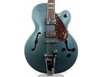 Gretsch G2420T Streamliner Hollow Body Bigsby LRL Gunmetal