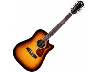 Guild D-2612CE Deluxe ATB