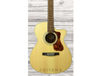 Guild OM-240CE Westerly