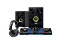 Hercules DJ DJStarter Kit