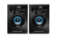 Hercules DJ Speaker 32 Smart Bluetooth