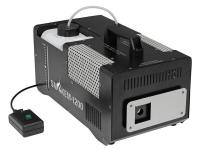 Máquina de fumo HQ Power SMOKE MACHINE - 1200 W - WIRED CONTROLLER