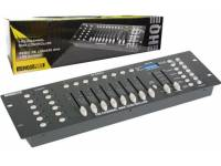 Controlador DMX HQ Power VDPC145