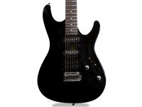 Ibanez GSA60 BKN-Black Night