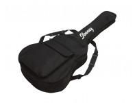 Saco guitarra clássica 4/4  Ibanez  ICB101 Preto