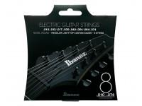 Jogo de Cordas para Guitarra Elétrica Ibanez  IEGS81 010-074