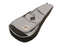 Saco para Cavaquinho Ibanez  IUBS541 Gray Powerpad