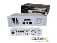 Ibiza AMP1000-WH