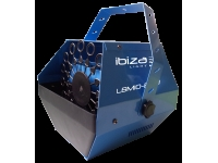 Ibiza LBM10-BLU