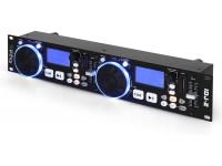 Ibiza Sound iDJ2 Doble lector USB/SD