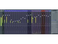 Sequenciador de áudio MIDI (DAW) Image-Line FL Studio Signature Bundle