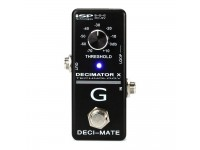 Pedal de Efeito Noise Gate Isp Technologies DECI-MATE Pedal Decimator