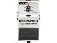 Pedal de Efeito Noise Gate Isp Technologies Decimator Pedal V-II