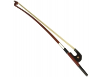 arco para violino J. LaSalle LB-10BGS Brazilwood Student Series Bass Bow - 1/2