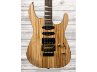 Jackson X Series SLX 3 Zebra Wood