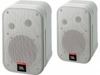 JBL Control 1 Pro WH  Par de altavoces pasivos de 2 vías;