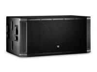 """JBL SRX828SP     2x 18 """"DCD sub woofer (3"""" bobina)    Amplificador Crown: 2.000 watts Classe D    Faixa de freqüência: 29 Hz -150 Hz (-10 dB)    Max. SPL: 141 dB   Design multifunções Robusto, intuitivo e de transporte fácil  Transdutores JBL Premium   DSP totalmente configurável pelo utilizador  Controlo de rede  Predefinições de aplicação desenvolvidas por JBL  Visor LCD e painel posterior que brilha no escuro  Compatível com BL WK-4S Caster Kit  65.9 kg"""