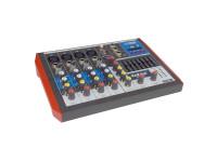 Karma  6 Canais USB/Bluetooth KM-MXM06